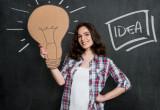 Идеи бизнеса для женщин с вложениями и без