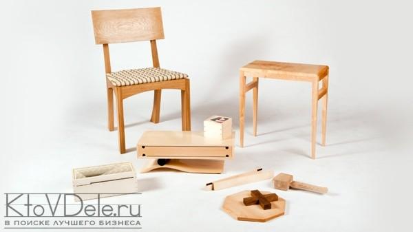 С чего начать мебельныый бизнес