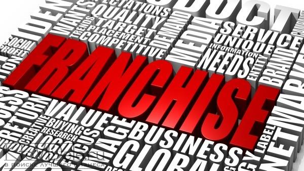 бизнес по франшизе без вложений