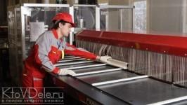 производство пластиковых окон бизнес план