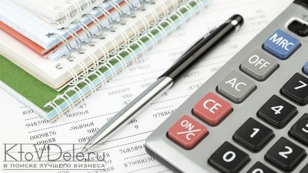 Вендинговый бизнес налогообложение