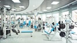 бизнес план тренажерного зала