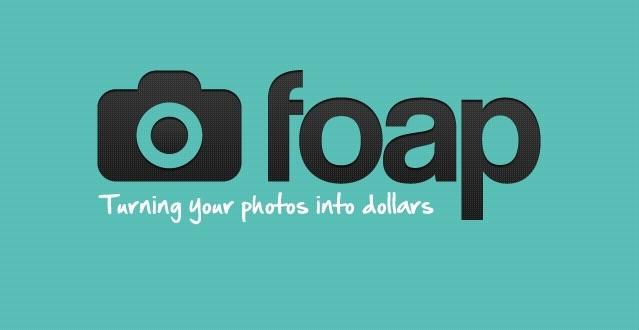 Приложение foap