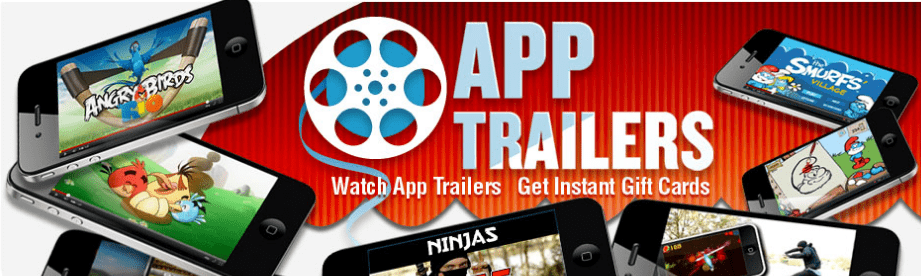 Приложение для заработка на андройд AppTrailers
