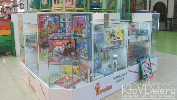 Магазин развивающих игр для детей Умнеха