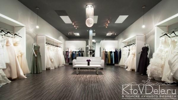 Бизнес план свадебного салона - как открыть и сколько стоит салон