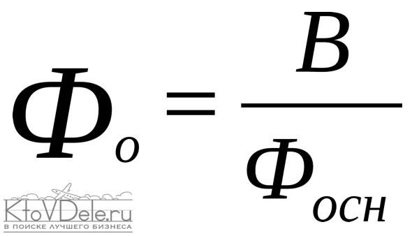 Оборачиваемость Дебиторской Задолженности Формула