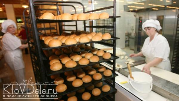 хлебный бизнес