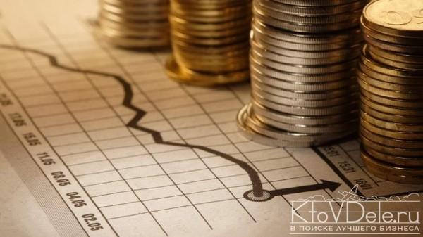 Пассивный заработок на финансовых инвестициях