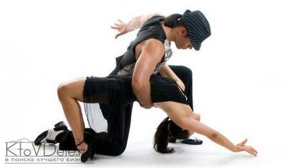 как открыть свою школу танцев