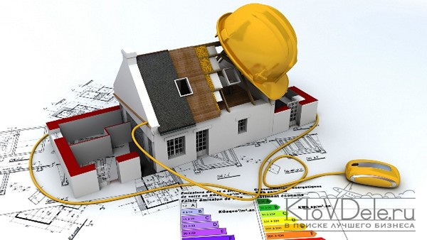 как открыть строительный магазин
