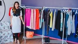 Как открыть шоу рум одежды