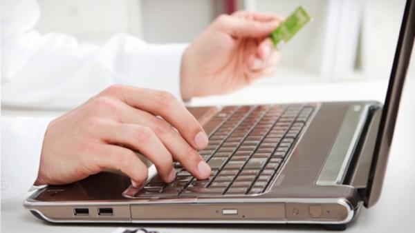 оплата товаров в интернете с помощью пластиковой карты