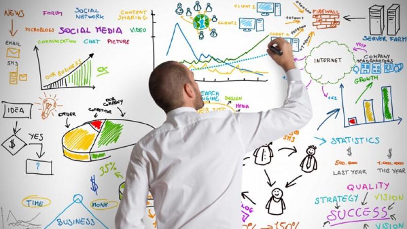 как написать и оформить коммерческое предложение