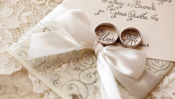 оргинизация свадеб
