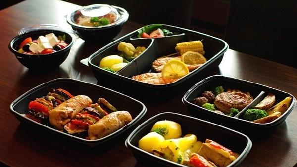 приготовление комплексных обедов