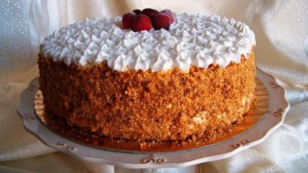 выпечка тортов как бизнес для женщин с нуля