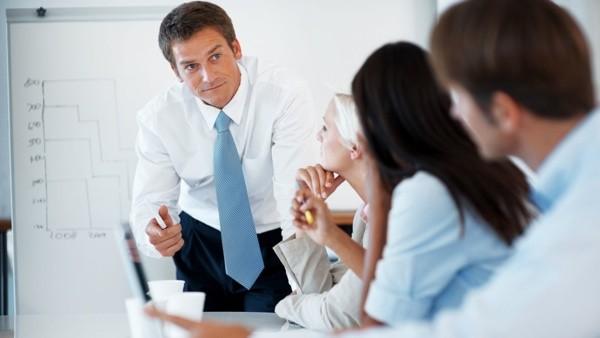 исследование личных и деловых качеств менеджера: