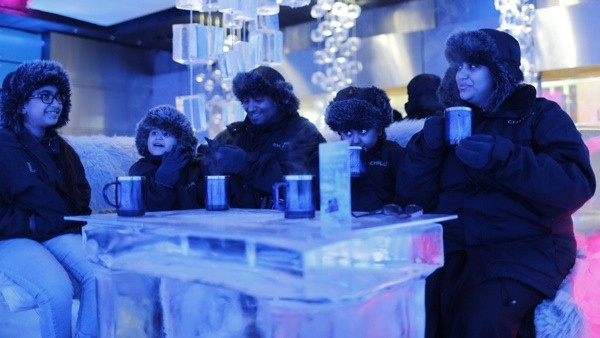 как сделать деньги из воздуха на холодном кафе