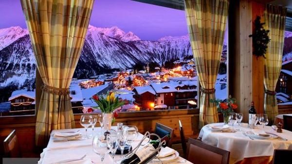как открыть ресторан при отеле