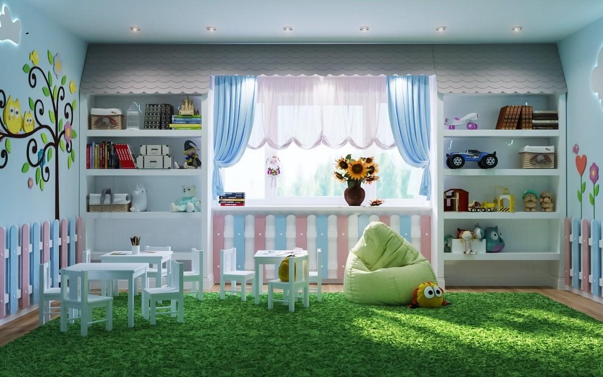 Как открыть детский сад по франшизе Baby Way
