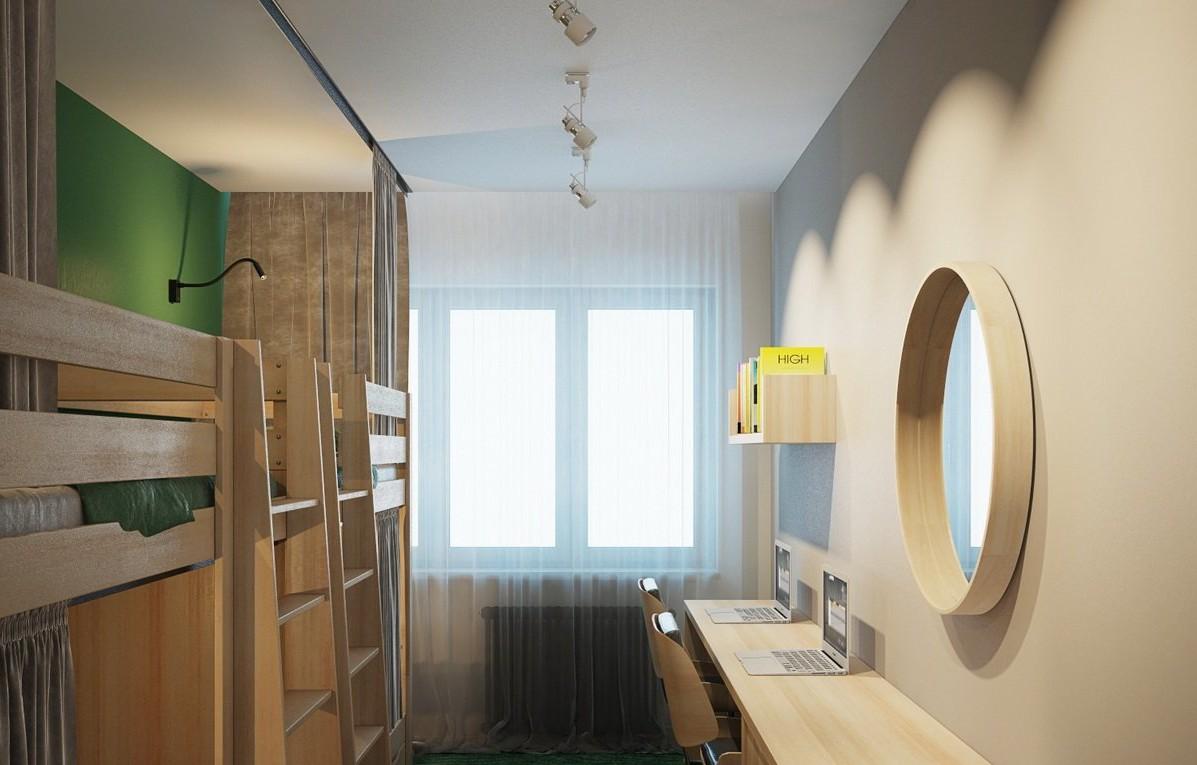 Как открыть хостел по франшизе NICE hostel