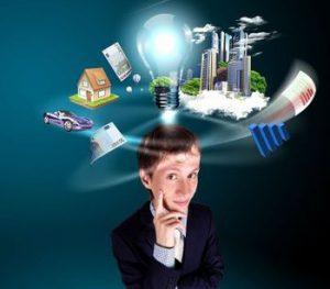 доходный бизнес с минимальными затратами