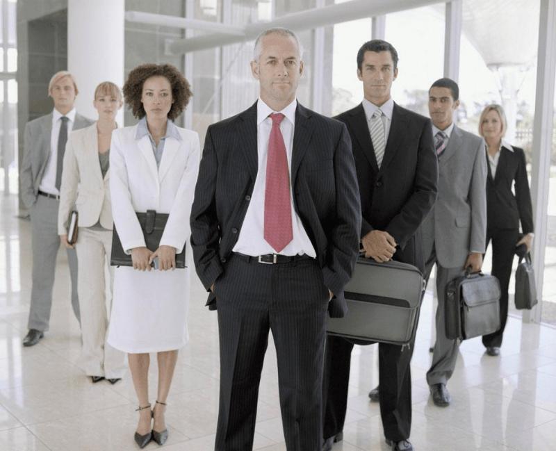 должности в отделе кадров