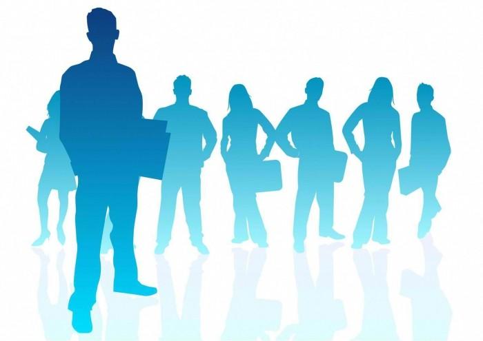 организационная структура отдела персонала