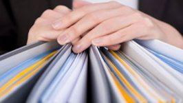 виды кадровых документов