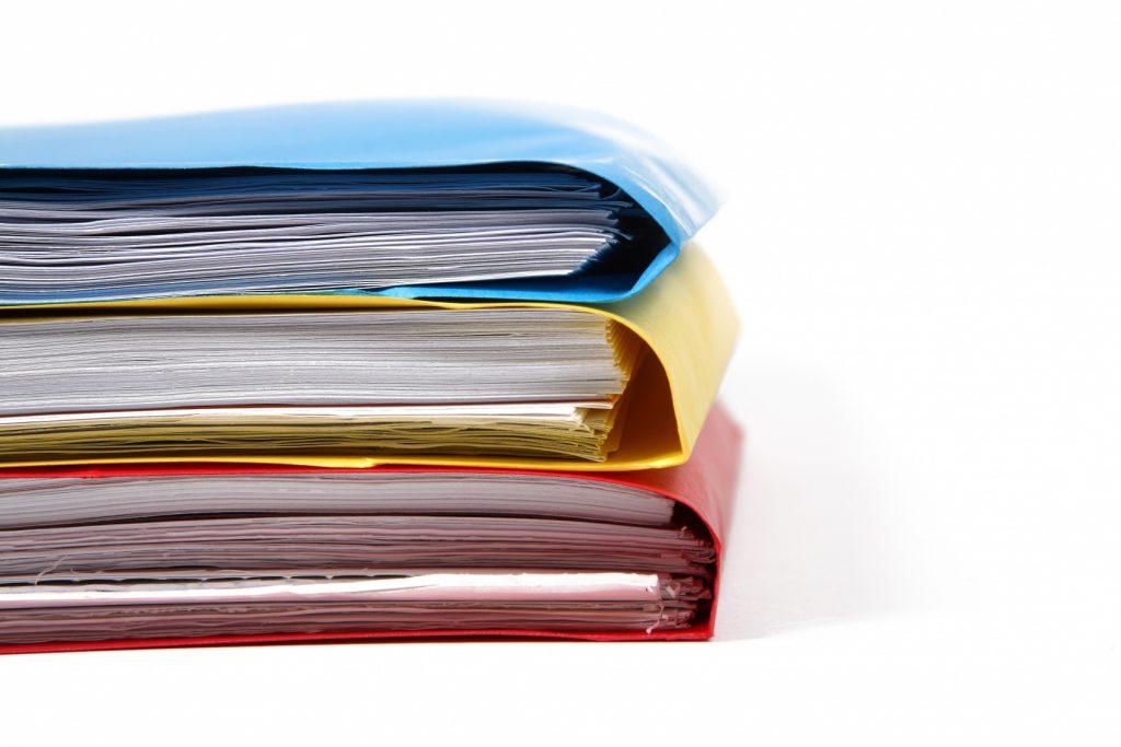 хранение кадровых документов в организации