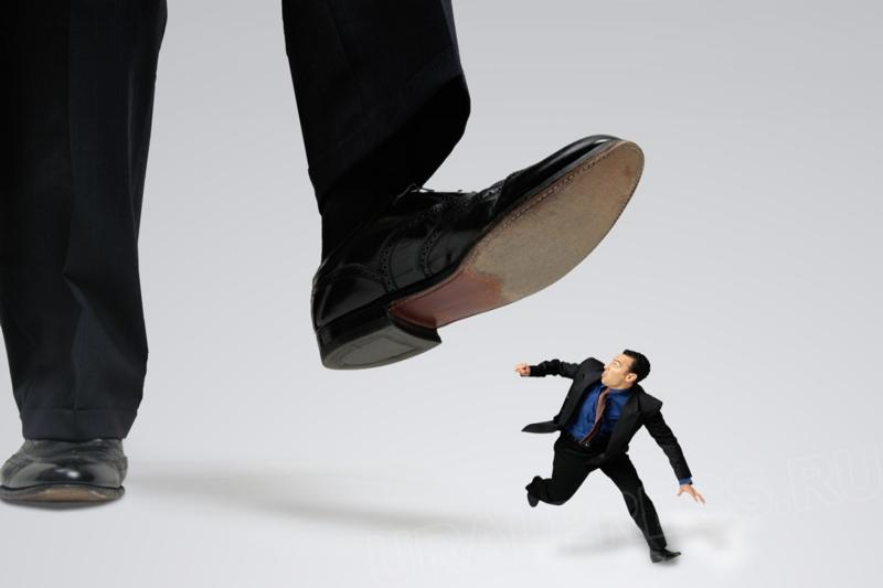 защита прав предпринимателей