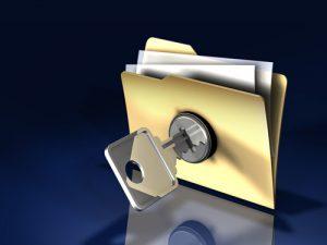 перечень персональных данных подлежащих защите