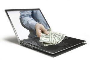 идеи для бизнеса в интернете без вложений