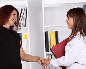 Нельзя переводить работника на другую должность без его письменного согласия.