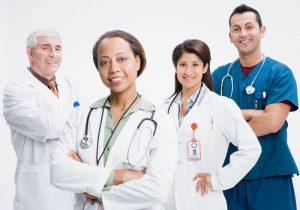 каких врачей нужно пройти для медкнижки