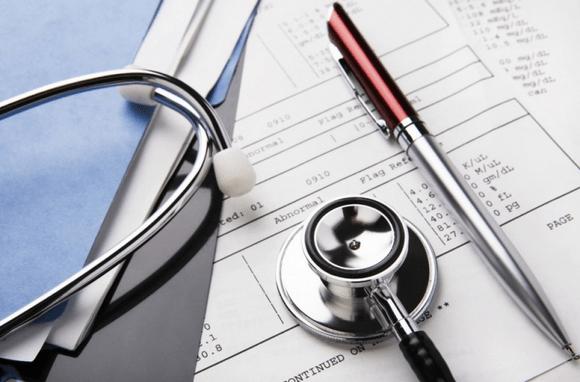 медицинский осмотр при приеме на работу