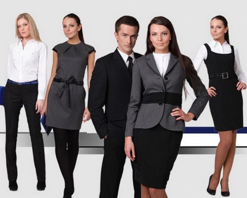 Офисный стиль: правила дресс-кода рекомендации