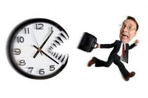 что считается опозданием по трудовому кодексу