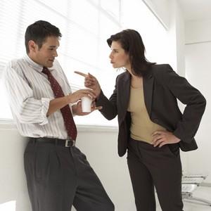 нарушение правил внутреннего трудового распорядка
