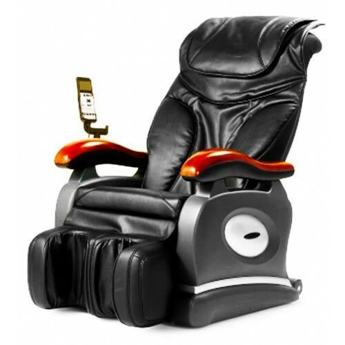 вендинговые массажные кресла с купюроприемником