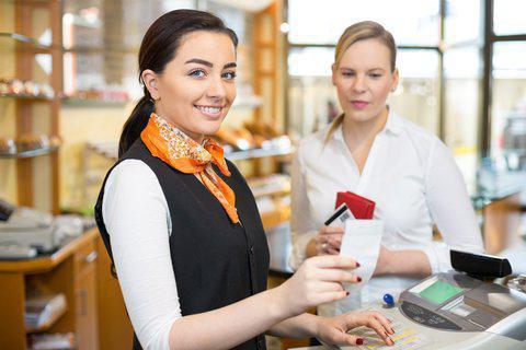 профессиональные навыки продавца консультанта