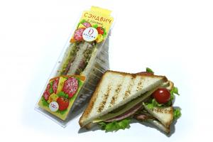 сэндвичи для вендинга