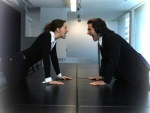 конфликты в коллективе и способы их разрешения