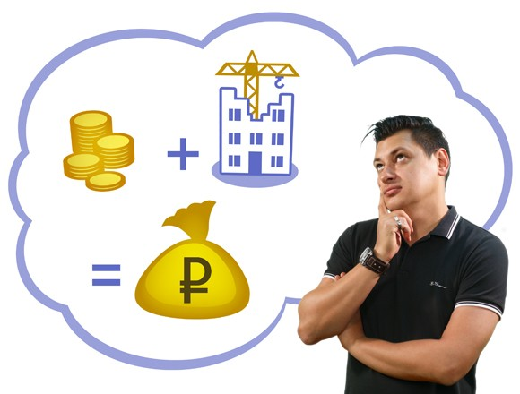 инвестирование денег в бизнес