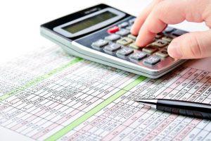 госуслуги налоговая задолженность