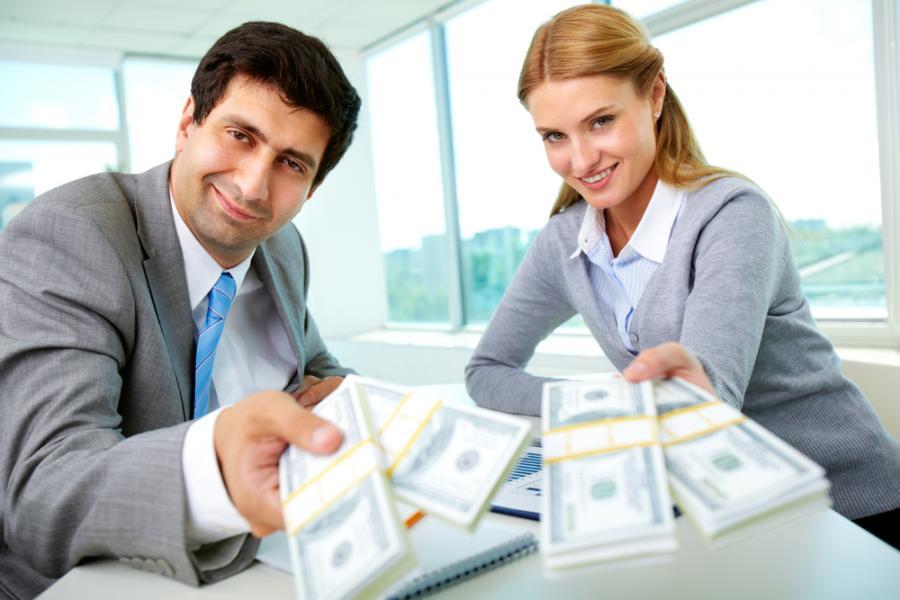Кредит под бизнес с нуля