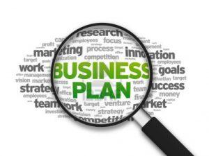 кредит под бизнес план