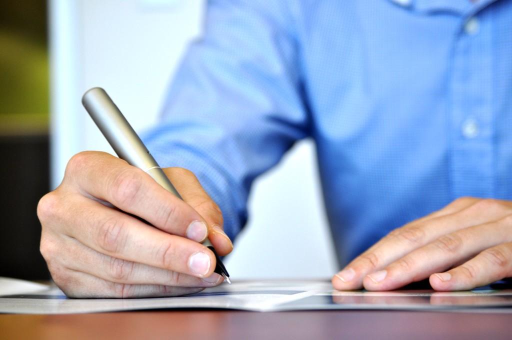 доверенность на открытие расчетного счета