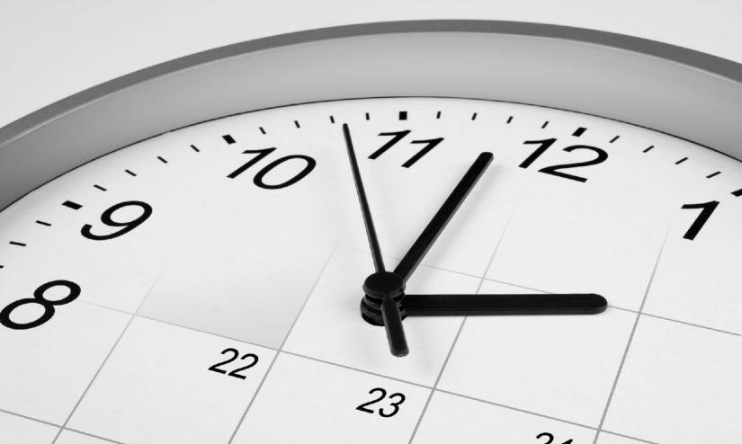 правила заполнения табеля учета рабочего времени